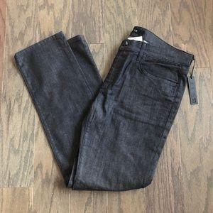 Joe's Jeans Straight + Narrow The Brixton